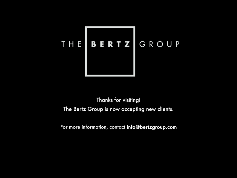 The Bertz Group